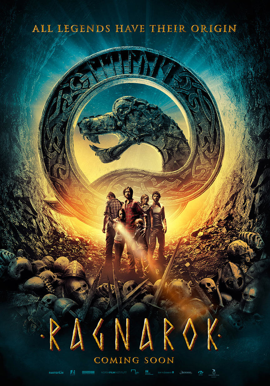 Ragnarok Poster #1