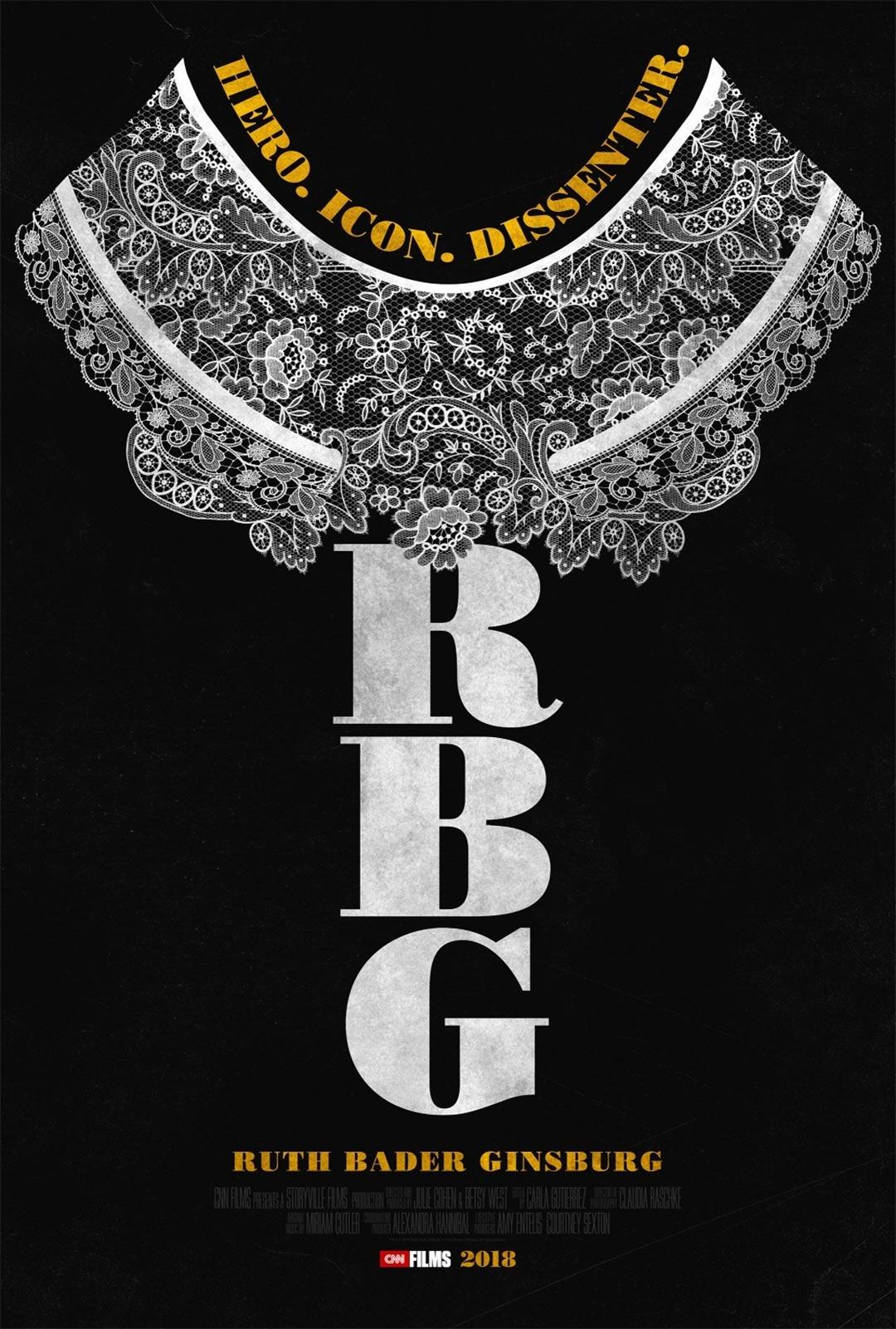 RBG Poster #1