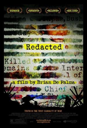 Redacted Poster #1