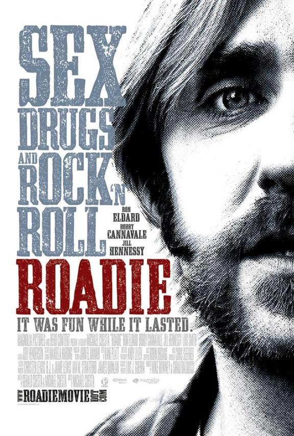 Roadie Poster #1