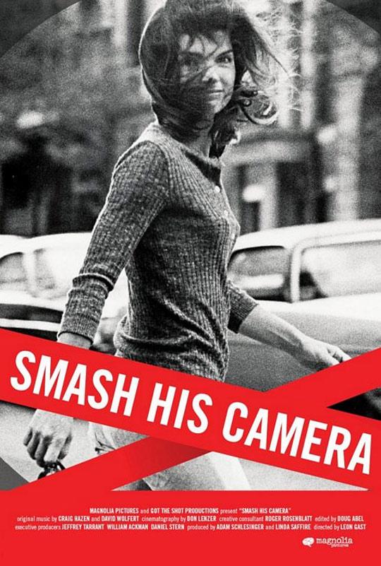 Smash His Camera Poster #1