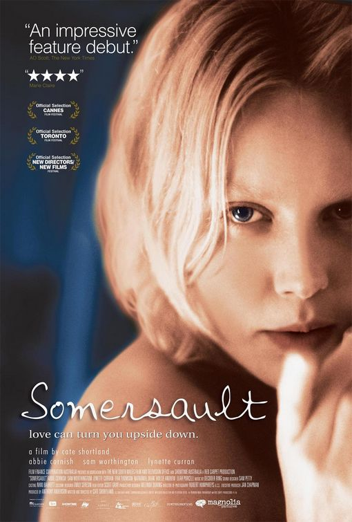 Somersault Poster #1