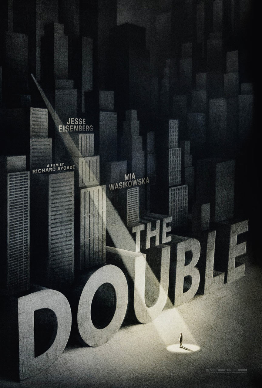 The Double Poster #5