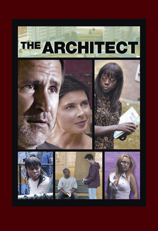 The Architect Poster #1