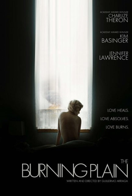 The Burning Plain Poster #1
