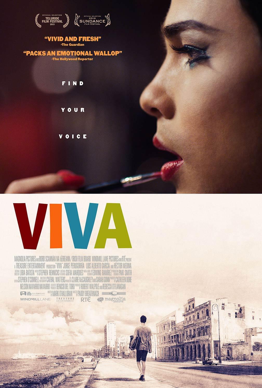 Viva Poster #1