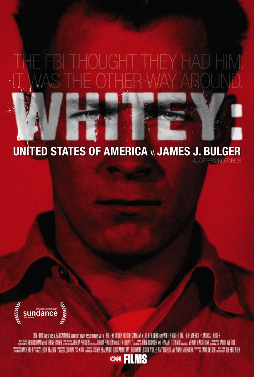Whitey: United States of America v. James J. Bulger Poster #2