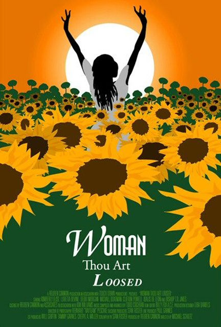 Woman Thou Art Loosed Poster #1