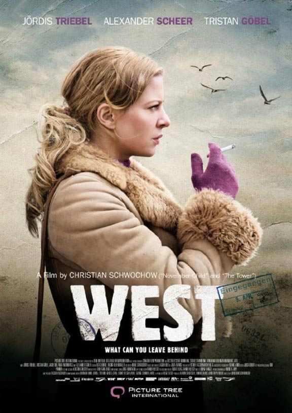 West Poster #1