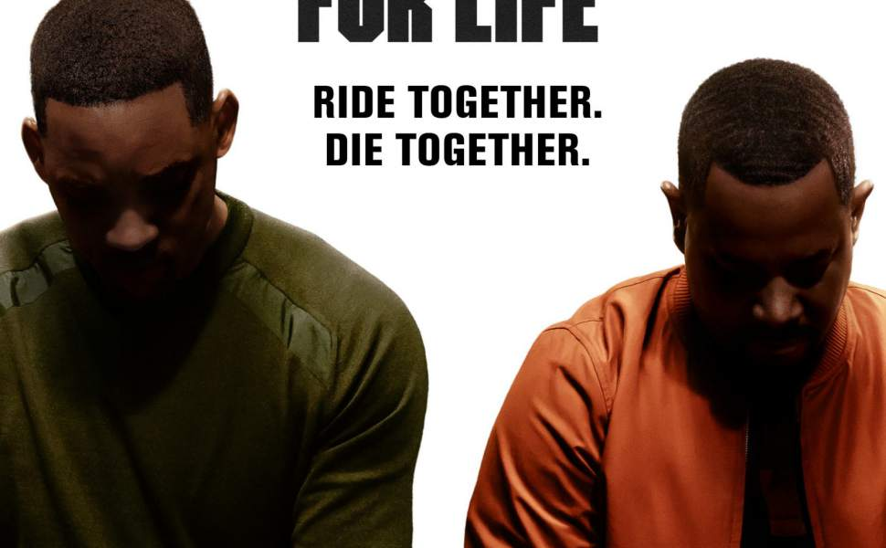 Bad Boys for Life Theatrical Trailer