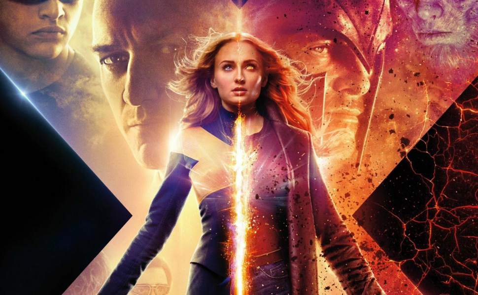 Dark Phoenix Theatrical Trailer