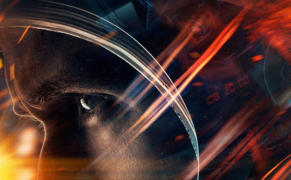 First Man Theatrical Trailer