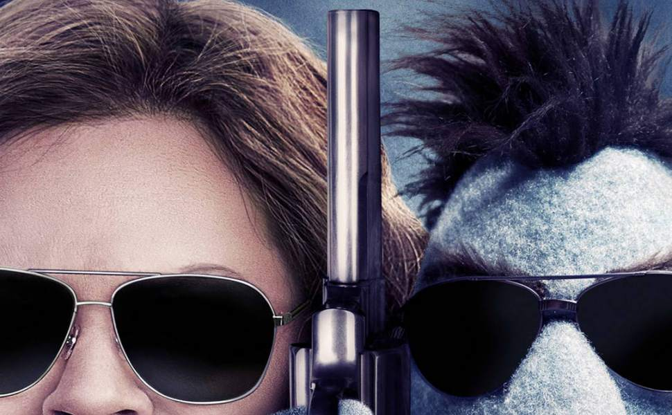 The Happytime Murders Red Band Trailer