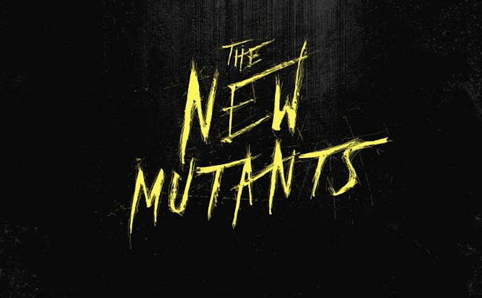 The New Mutants Trailer