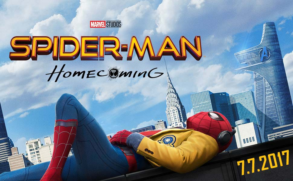 Spider-Man Homecoming Theatrical Trailer