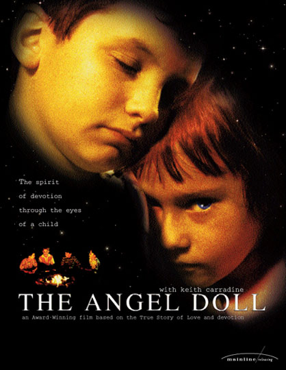 The Angel Doll Poster #1