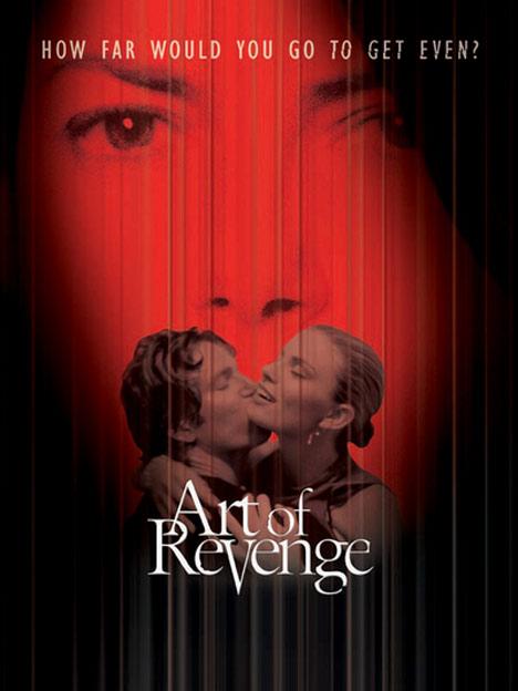 Art of Revenge Poster #1