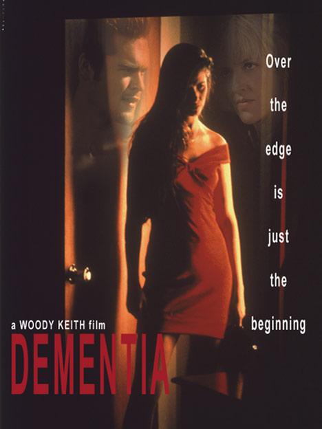Dementia Poster #1