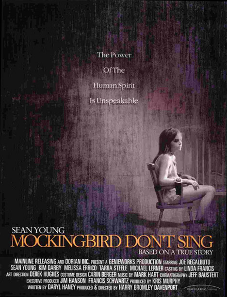 Mockingbird Don't Sing Poster #1