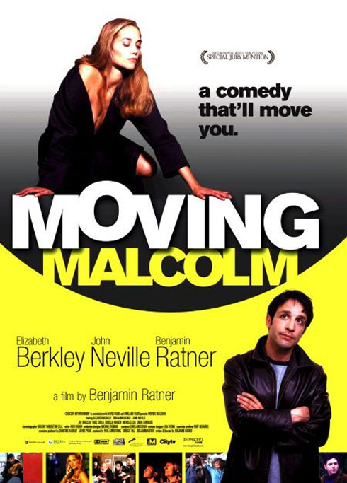 Moving Malcolm Poster #1