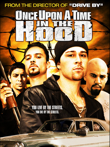 Once Upon a Time in the Hood Poster #1