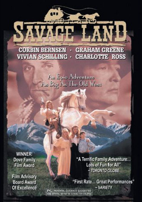 Savage Land Poster #1