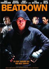Beatdown Poster #3