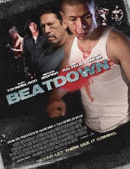 Beatdown Poster #1