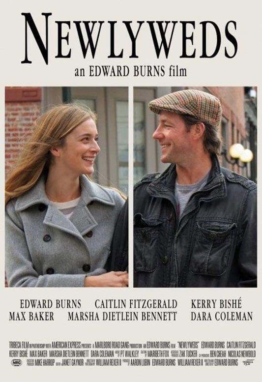 Newlyweds Poster #1