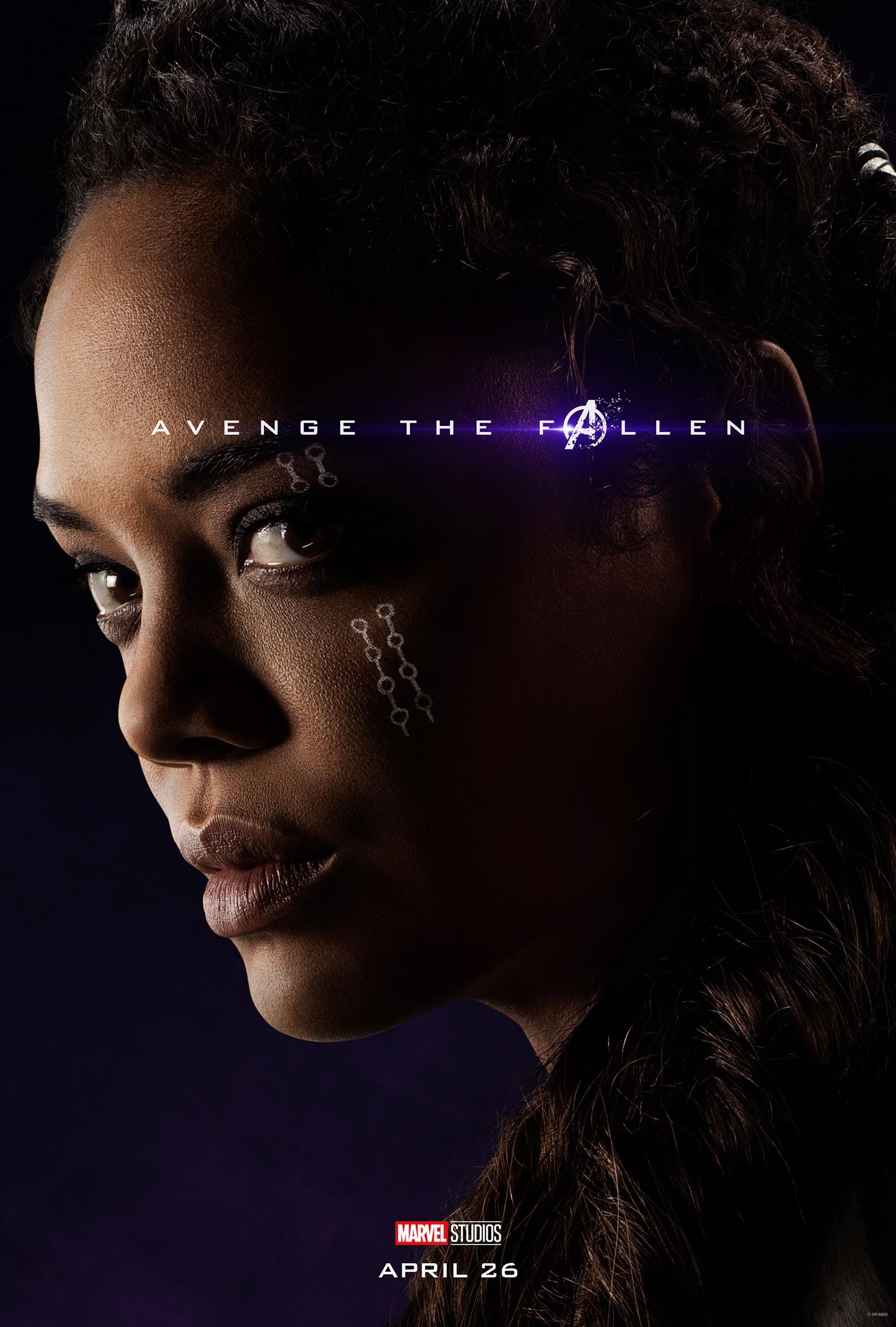 Avengers: Endgame Poster #10
