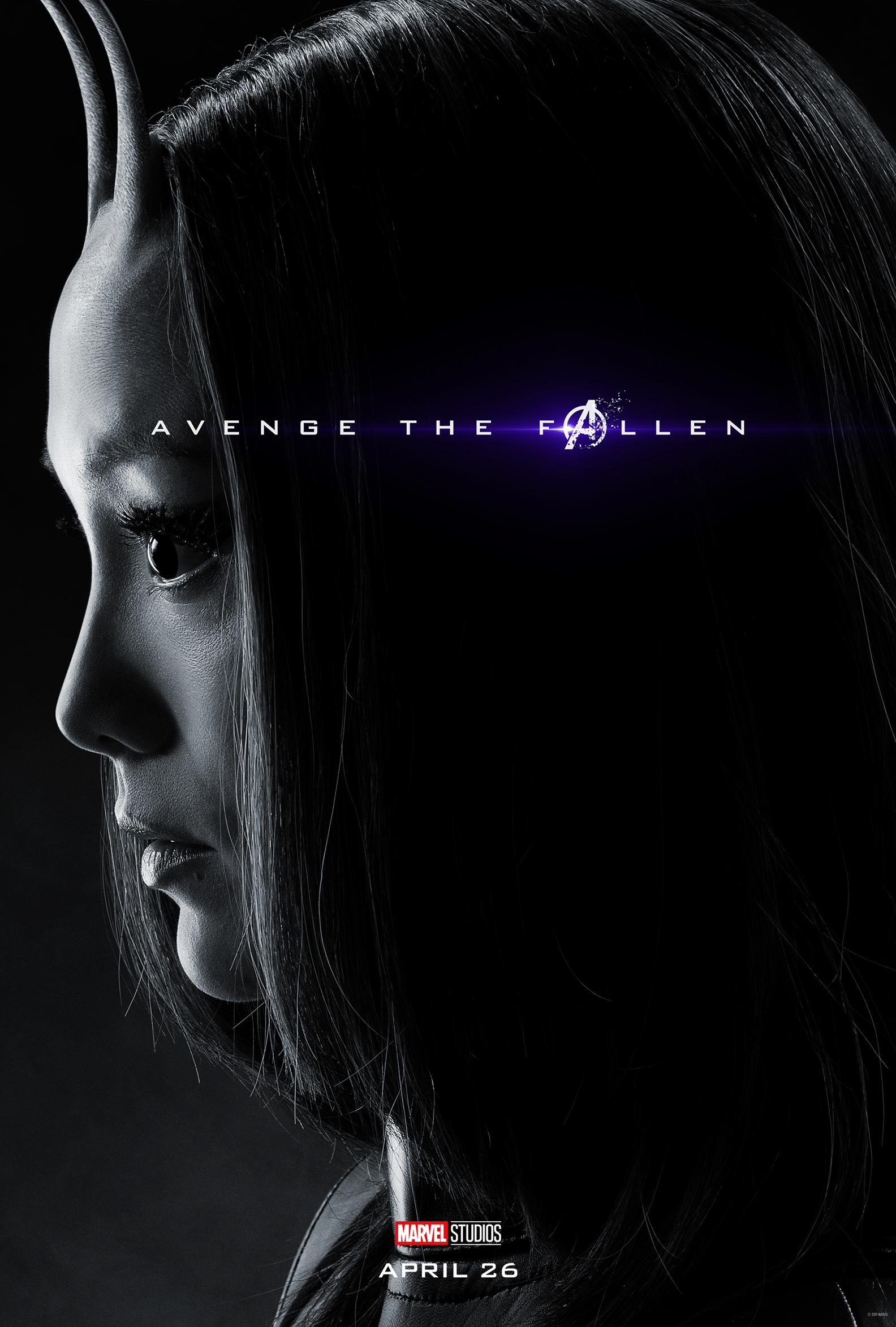 Avengers: Endgame Poster #19
