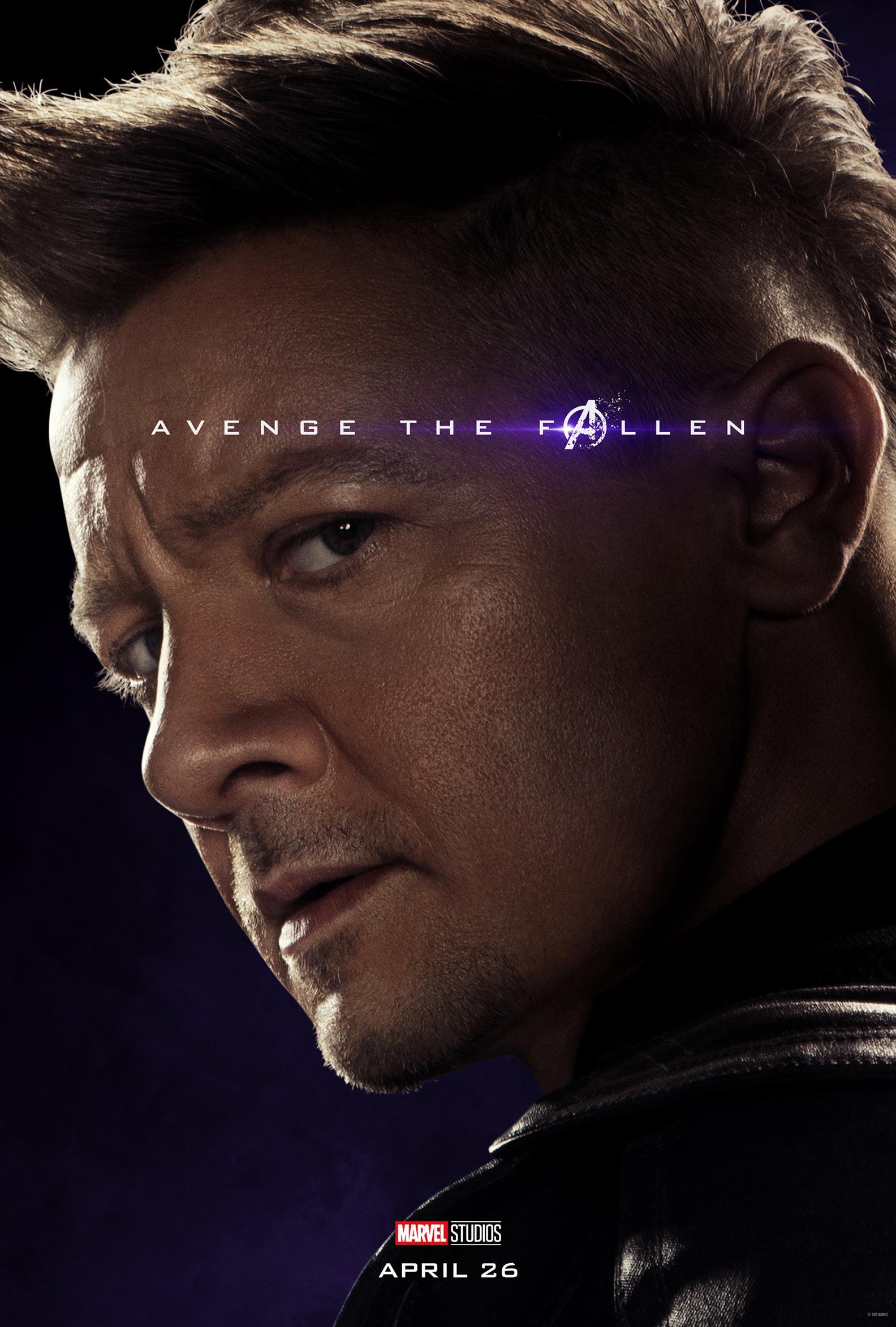 Avengers: Endgame Poster #22