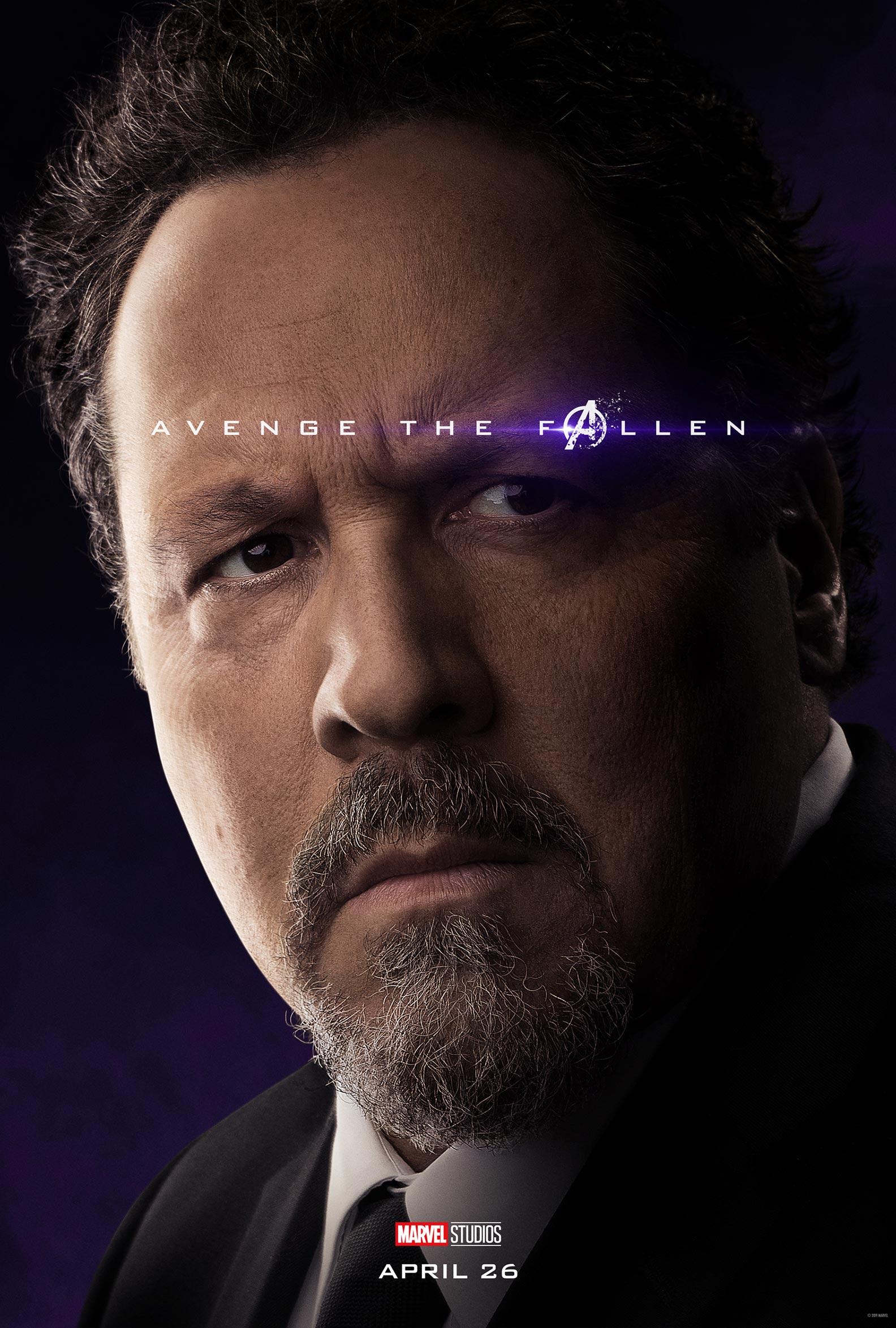 Avengers: Endgame Poster #23
