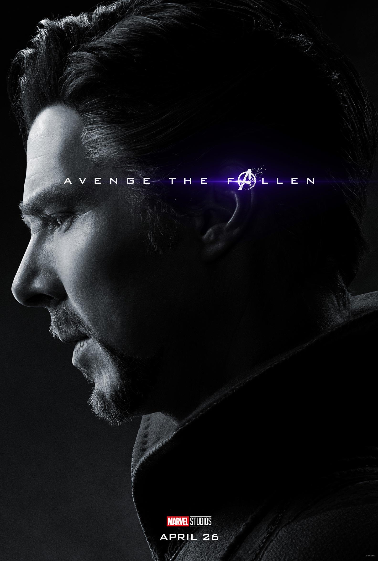 Avengers: Endgame Poster #27