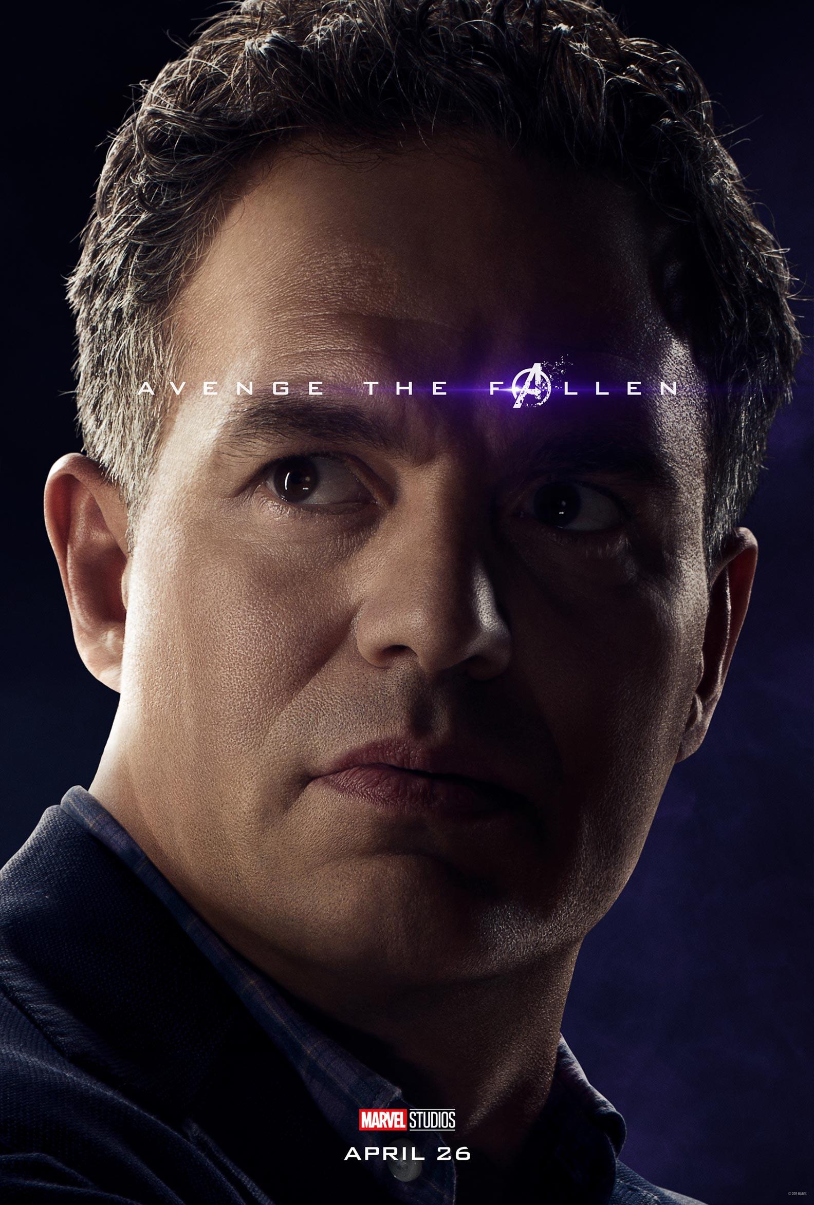 Avengers: Endgame Poster #31