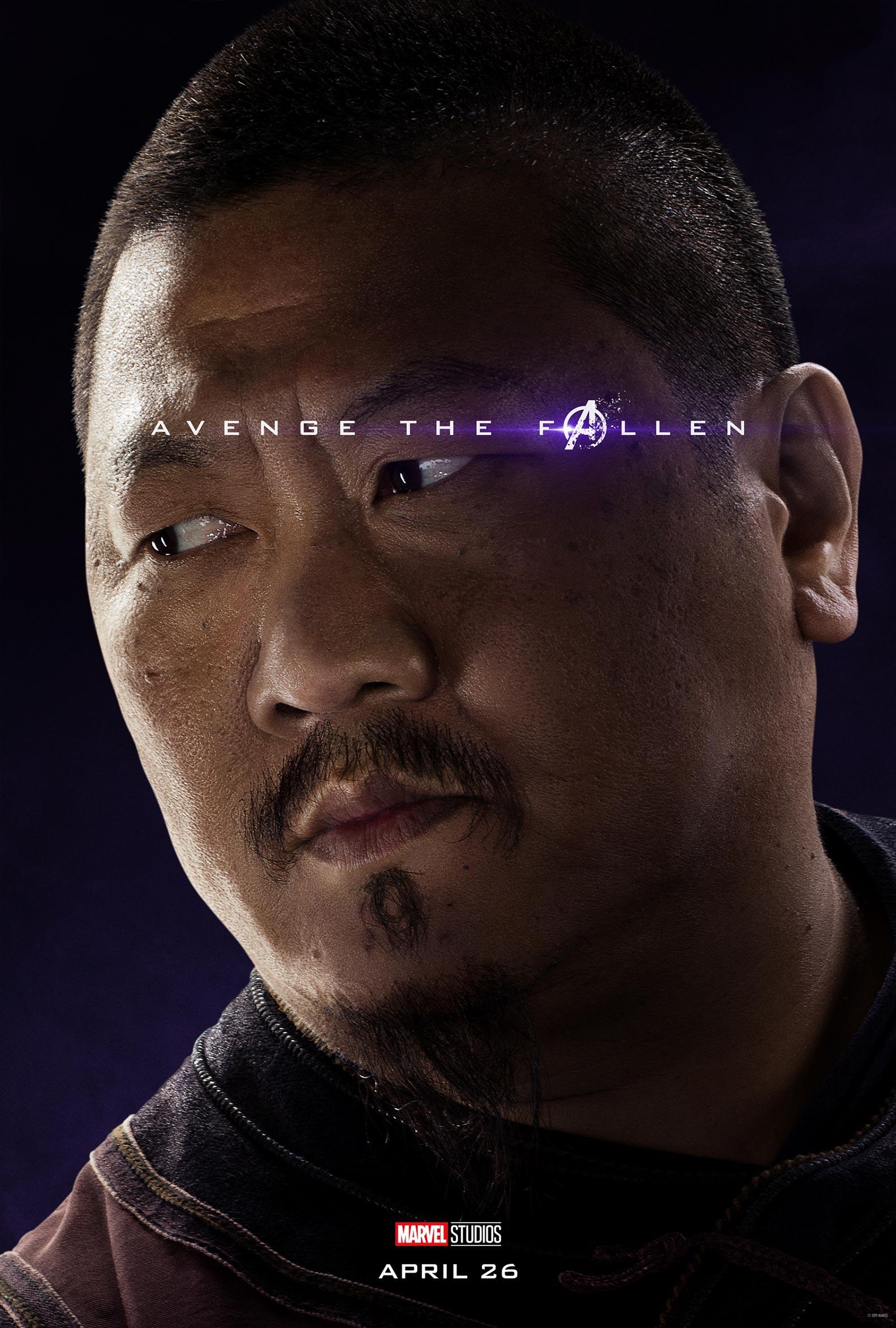 Avengers: Endgame Poster #5