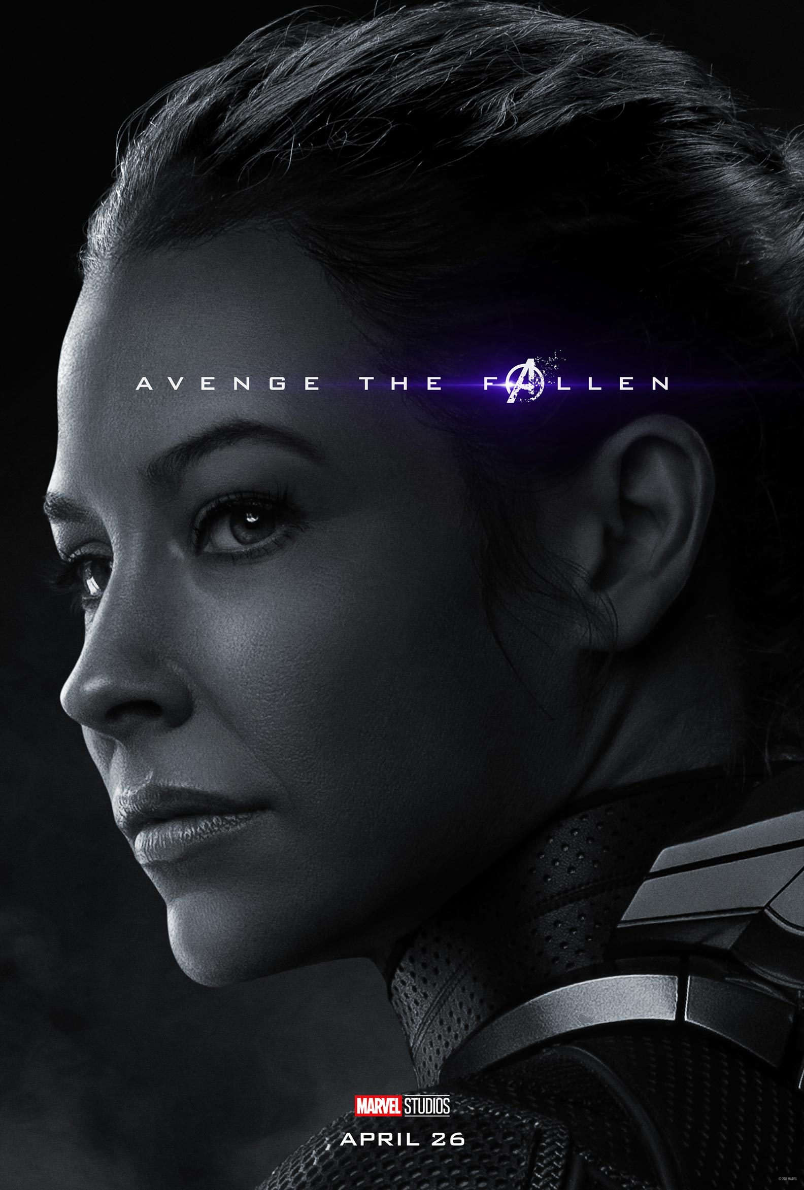 Avengers: Endgame Poster #7