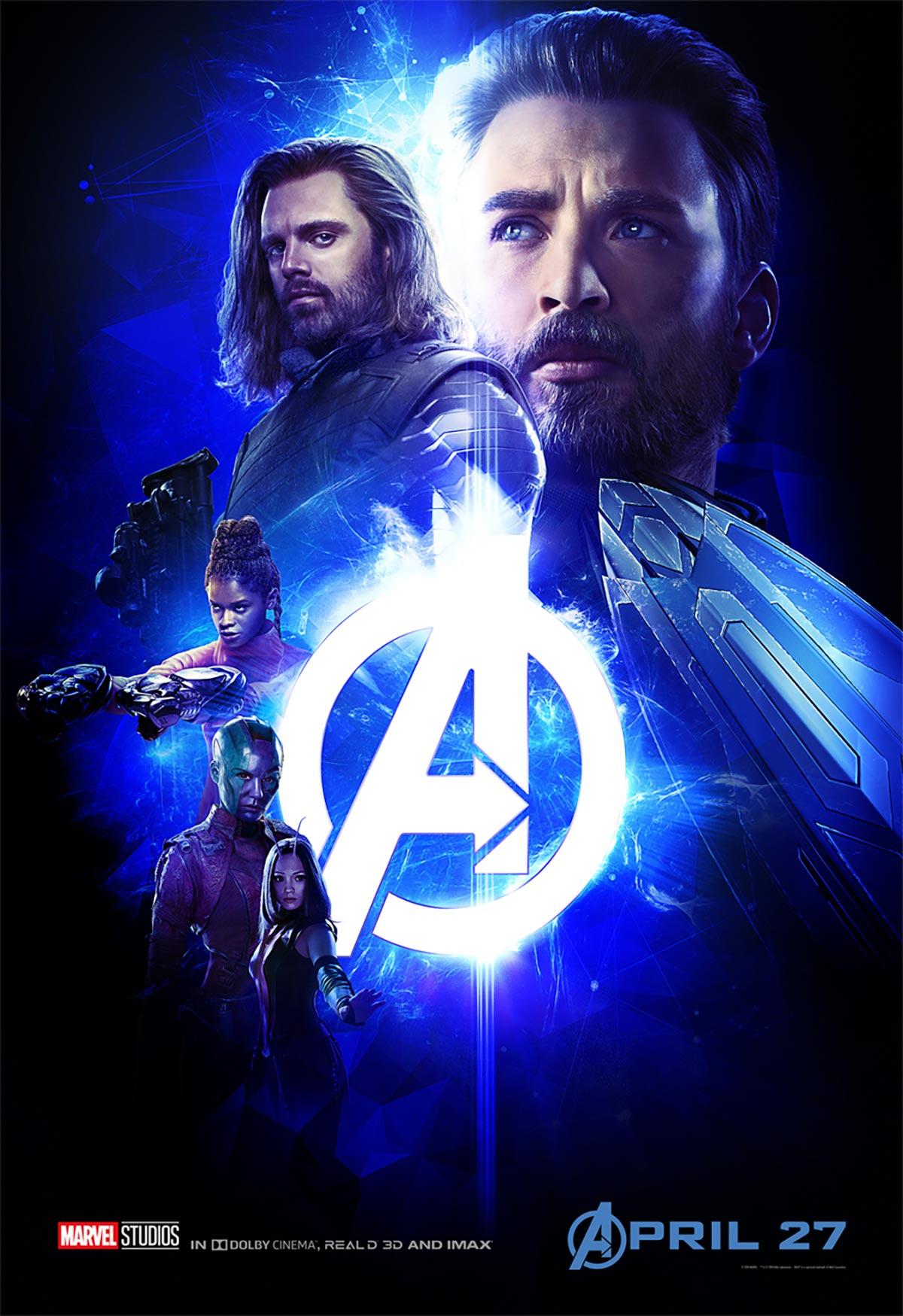 Avengers Infinity War Fsk