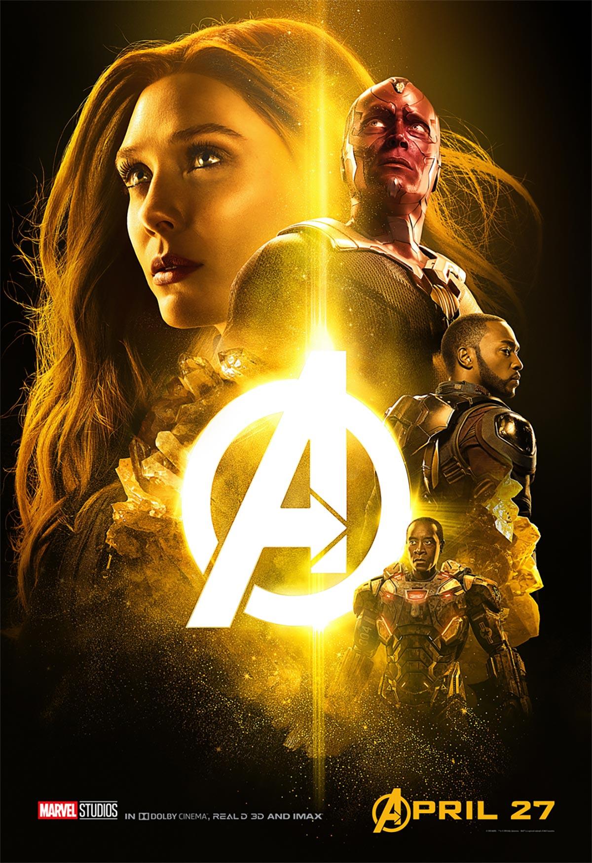 Marvel Filme Nach Infinity War