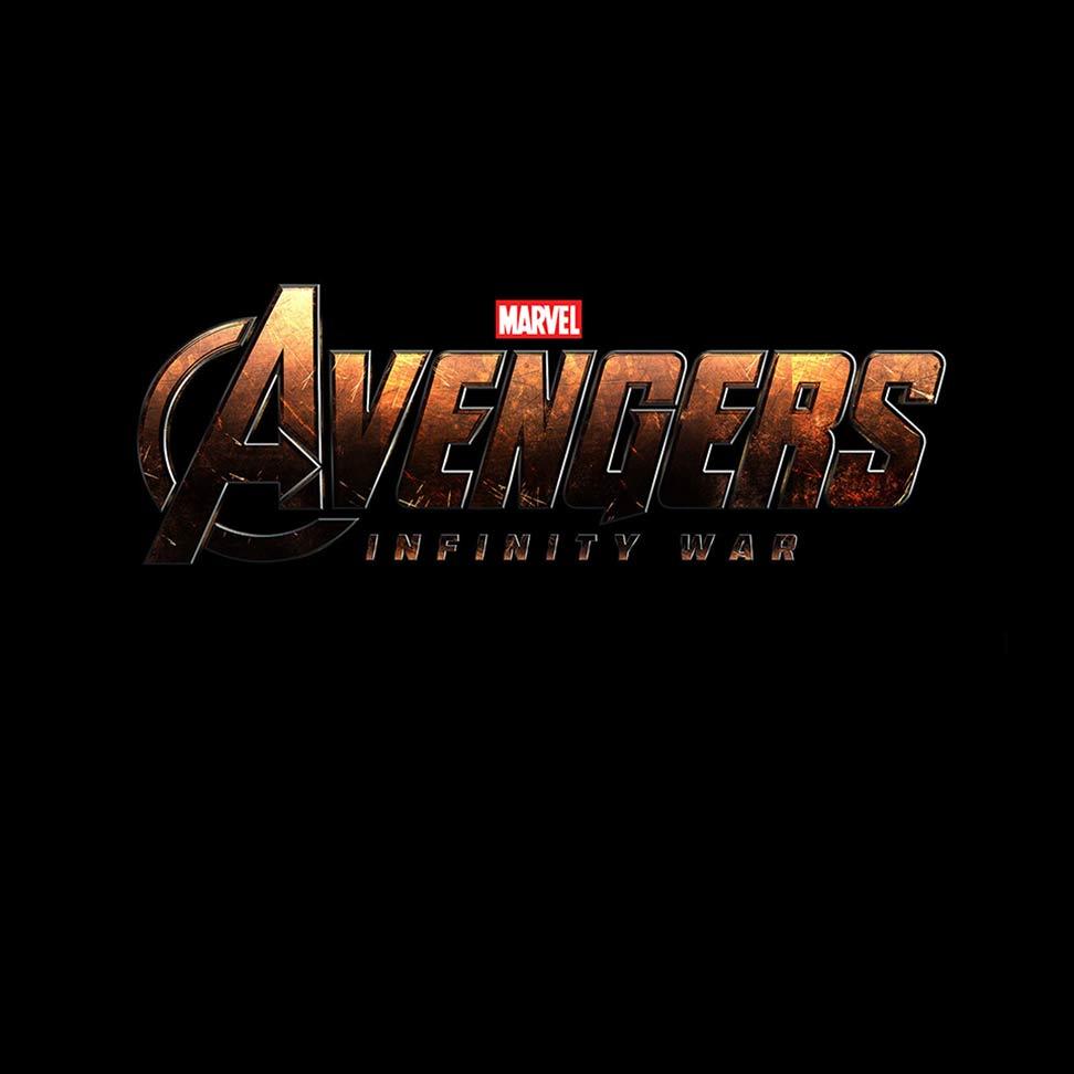 Avengers: Infinity War Poster #1