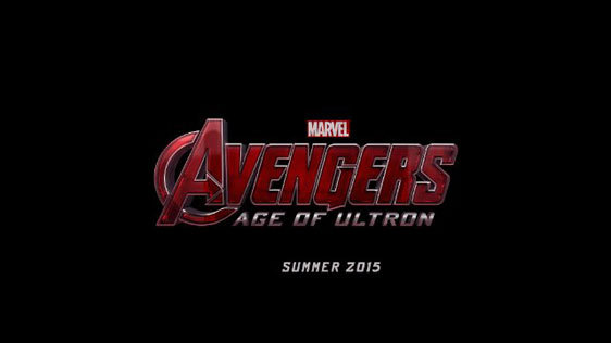 Avengers: Age of Ultron Poster #1