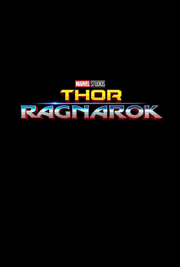 Thor: Ragnarok Poster #1