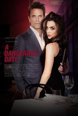 A Dangerous Date Poster #1