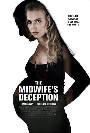 The Midwife's Deception Poster #1