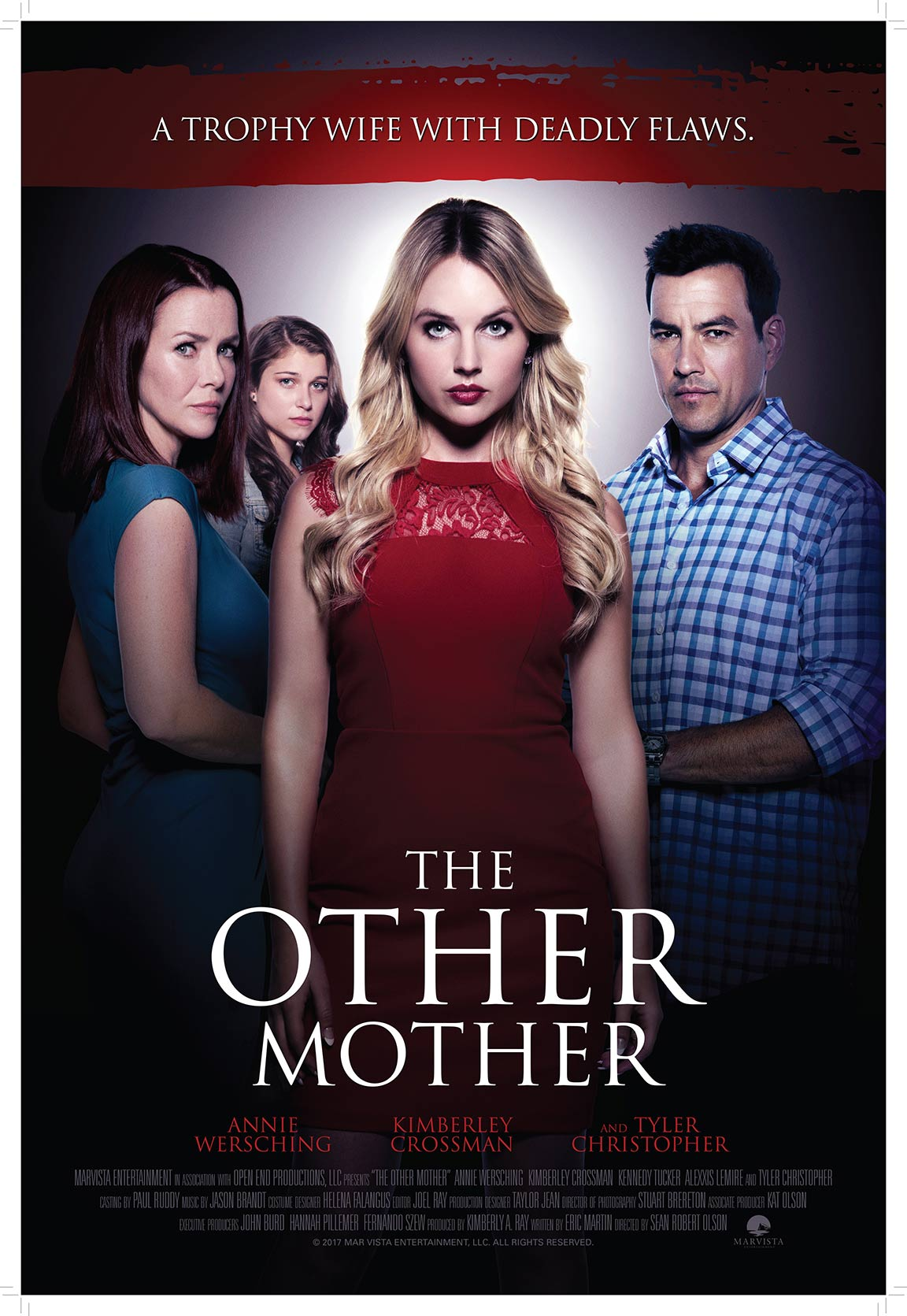 The Other Mother Poster #1