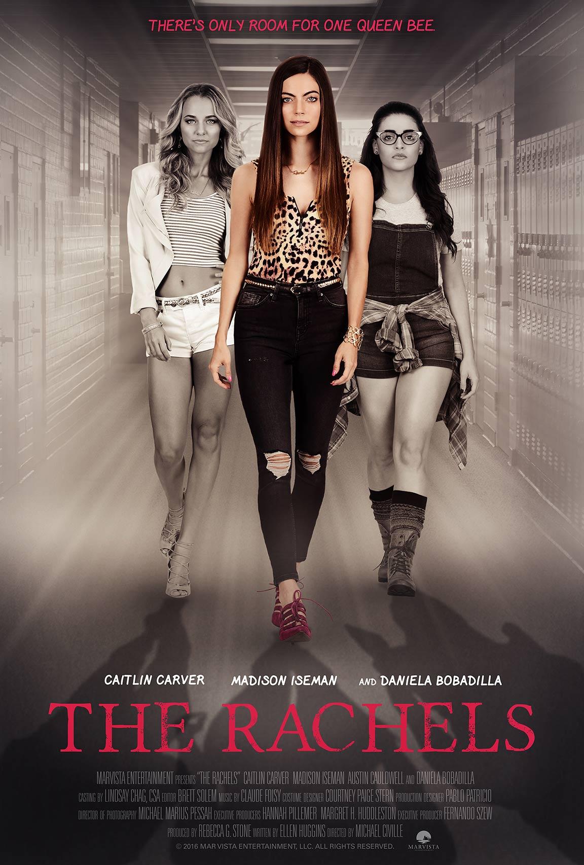 The Rachels Poster #1
