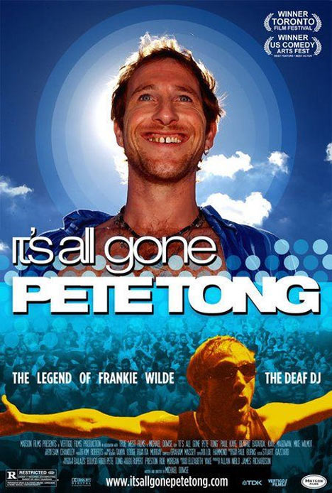 It's All Gone Pete Tong Poster #1