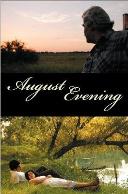 August Evening Poster #2