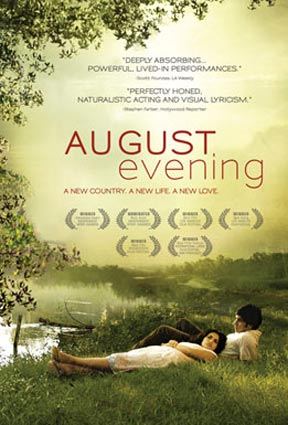 August Evening Poster #1