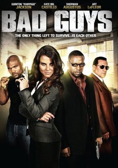 Bad Guys Poster #1